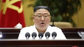 """Nói về """"Tháng Ba gian khổ"""", NLĐ Kim tiết lộ tình trạng của Triều Tiên"""