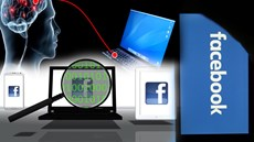 Kết nối bộ não với máy tính, Facebook lộ dữ liệu hơn nửa tỷ người dùng