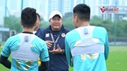 Dàn sao Than Quảng Ninh 'dọa' bỏ đá vì nợ lương, Hà Nội có dễ giành 3 điểm?