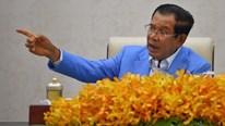 Covid-19: Campuchia ra 'tối hậu thư', Thái Lan mở bệnh viện dã chiến