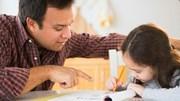 Những sai lầm của phụ huynh khi kèm con học ở nhà