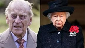 Nữ hoàng Anh Elizabeth nén nỗi đau, trở lại với nghĩa vụ hoàng gia