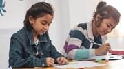 Sự thật về quan điểm con trai giỏi toán hơn con gái