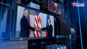 """Thế giới 7 ngày: TQ cảnh cáo Mỹ """"đừng đùa với lửa"""", Mỹ mạnh tay với Nga"""