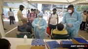 Covid-19: Ấn Độ nóng' hơn bao giờ hết, thủ đô New Delhi đối mặt khủng hoảng