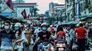 Covid-19: Ấn Độ, Campuchia đồng loạt chạm đỉnh
