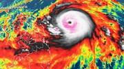 Siêu bão đe dọa, hơn 19.000 người Philippines đi sơ tán