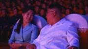 """Ông Kim Jong Un cùng phu nhân rạng rỡ sánh đôi trong """"Ngày Mặt Trời"""""""