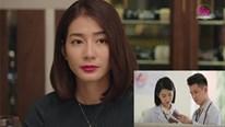 'Cây táo nở hoa' tập 9: Lam đau đớn phát hiện Tuấn ngoại tình với Châu