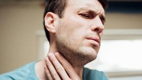 9 dấu hiệu phổ biến cảnh báo ung thư thực quản