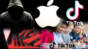 Tin tặc tuyên bố nắm được bí mật của Apple, TikTok lại bị kiện