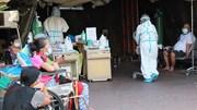 Covid-19: Thêm nước ĐNA vượt 1 triệu ca nhiễm, Phnom Penh gia hạn phong tỏa