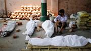Covid-19: Tử thần càn quét Ấn, Thái; Mỹ ra thông báo mới về khẩu trang