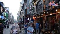 TPHCM: Dừng karaoke, quán bar, vũ trường từ 18h ngày 30/4