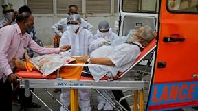Covid-19: Ấn Độ bị tố bất chấp cảnh báo, ca tử vong ở Thái Lan cao kỷ lục