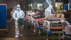 Covid-19: Ấn Độ vượt 20 triệu ca nhiễm, Thái Lan chạm đỉnh về số ca tử vong