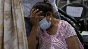 Covid-19: Ấn Độ chất chồng kỷ lục, ngụp sâu dưới đáy đại dịch