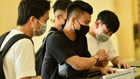 Cầu thủ HAGL hội quân tuyển Việt Nam, Công Phượng, Xuân Trường 'vắng mặt'