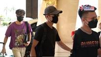 Văn Toàn, Xuân Trường, Quang Hải đến hội quân, xuất hiện như Fashionista