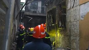 Cháy nhà ở quận 11, 6 trong 8 người chết là người một nhà