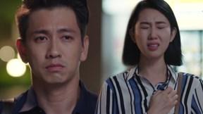 'Cây táo nở hoa' tập 17: Nhói lòng trước kết cục mối tình của Châu – Tuấn