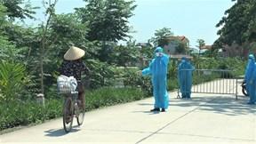 Phát hiện 3 ca Covid-19 tại ổ dịch mới, Hà Nội đưa 50 người đi cách ly