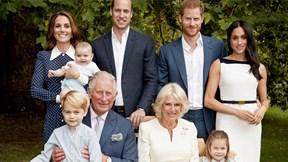 """Hoàng tử Harry  tiếp tục """"công kích"""" Hoàng gia Anh và Thái tử Charles"""