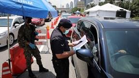 Covid-19:Malaysia trải qua ngày 'chết chóc', Ấn Độ đón tín hiệu tích cực