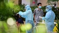 TP.Thủ Đức phong toả block chung cư vì xuất hiện ca nhiễm Covid-19 mới