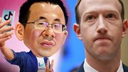 Ông chủ TikTok từ chức, Mark Zuckerberg đối mặt khủng hoảng sinh tồn