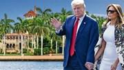 TT Trump thu Sở Mật vụ Mỹ hàng chục nghìn USD tiền thuê phòng ở Mar-a-Lago