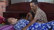 Hai con trai cật lực kiếm gần 80 triệu chữa trị cho mẹ bị suy thận, ung thư