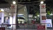 Bệnh viện K gỡ rào cách ly 2 cơ sở
