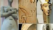 Pharaoh bị căm ghét nhất lịch sử Ai Cập, xác ướp bị nguyền rủa, phong ấn