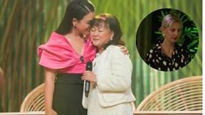 Phương Vy nghẹn ngào tiết lộ mẹ bị ung thư