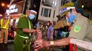 Quận Gò Vấp tái lập 10 chốt, kiểm soát chặt các cửa ngõ 24/24