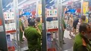Xử phạt người phụ nữ đi siêu thị 'quyết' không đeo khẩu trang gây xôn xao