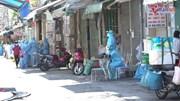 TP.HCM: Bệnh nhân con gái bà chủ quán bánh canh ở quận 3 tử vong