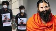 Bậc thầy Ấn Độ yoga bị đòi truy tố, kiếm bộn tiền nhờ bán thuốc trị Covid