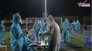 Điểm nhóm Truyền giáo: 248 ca nhiễm, lan ra 6 tỉnh, truy vết 277.000 người