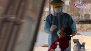 TP.HCM: Thêm 30 ca nghi nhiễm, dân 'chui' hẻm tránh chốt kiểm soát