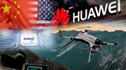 Robot tự động tấn công con người, Mỹ cấm đầu tư vào 59 công ty Trung Quốc
