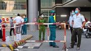 TP.HCM: Phong tỏa cao ốc quận Phú Nhuận vì ca nhiễm Covid-19 mới