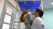 Cận cảnh buồng lấy mẫu xét nghiệm Covid-19 siêu di động