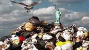 Cận cảnh quy trình xử lý triệu tấn rác ra điện và kim loại để ráp ô tô ở Mỹ