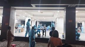 Phát hiện chuỗi lây nhiễm Covid-19 mới 8 người ở quận Bình Tân