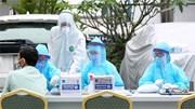 TP.HCM ngày 9/6: 40 ca nhiễm mới, bệnh viện rà soát chặt người tới khám