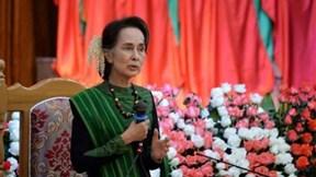 Lại thêm tội danh mới cho bà Aung San Suu Kyi