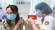 Thử nghiệm Nanocovax GĐ 3: Sinh viên trường y xin tiêm để vào tâm dịch