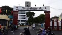 TP.HCM: 53 nhân viên Bệnh viện Bệnh Nhiệt đới dương tính nCoV
